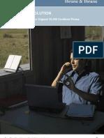 EXPLORER Siemens Gigaset SL550 Cordless Telephone RevC PDF