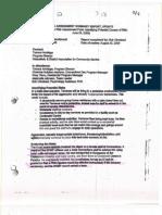 Terrence Saddleback Documents
