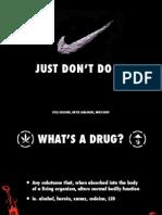 drugs pp