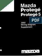 [DHAV_9290]  Mazda Protege 2003 Wiring Diagram Supplement | Mazda Protege 1996 Wiring Diagram |  | Scribd