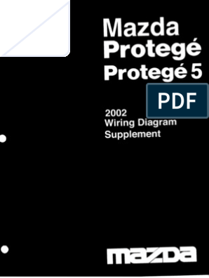 mazda wiring diagram pdf mazda protege 2003 wiring diagram supplement mazda 626 wiring diagram pdf mazda protege 2003 wiring diagram