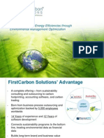 James Donovan - Achieve Improved Energy Efficiencies