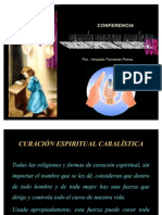 CURACIÓN ESPIRITUAL CABALÍSTICA