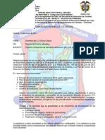 Oficio Citacion Semana Institucional 2011