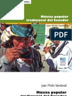Musica Tradicional Del Ecuador