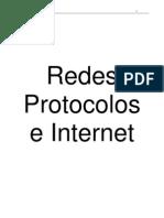 Apostila Redes Protocolos e Internet