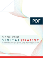 Philippine Digital Strategy 2011-2016