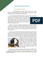 Profil KPPN Purwakarta
