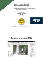 Program Delphi Puspita Laelasari