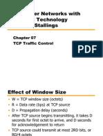 07-TCP Traffic Control