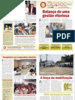 Jornal Julho Oficial SISPEC Word