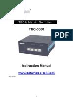 Datavideo_TBC-5000