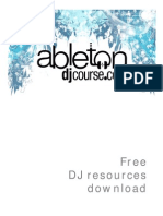 DJ Resources Download