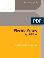 Electric Fuses 0863413994