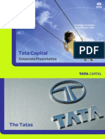 Tata Capital Presentation