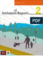 Financial Inclusion Report