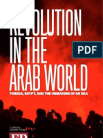 revolutioninthe arabworld