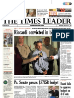 Times Leader 06-29-2011
