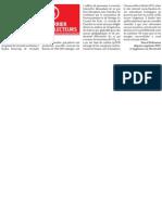 Courrier Des Lecteurs, nouvelliste du 30 mai 2011