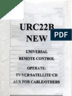 URC22B-15