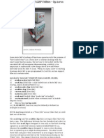 Tips-Autocad(Auto-Loading AutoCAD LISP Utilities by Aaron Werning)