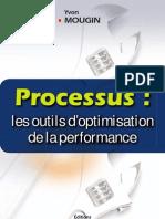 Processus Les Outils d'Optimisation