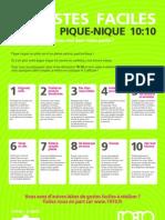 1010 PiqueNique