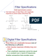 1-Digital Filters (FIR)