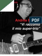 Intervista ad Andrea Braido
