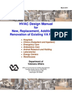 HVAC Design Manual 2011-Critical Facilities