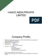 Fanuc India Private Limited 2