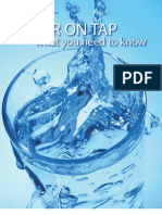 Book Water on Tap Full