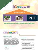 Presentacion Educ@Sinlimite ACTUALIZADA_nov 2010