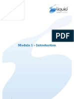 Module 1 - Introduction v7.0