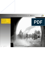 CYCLING TDF2011 Historical Guide (185p!! in French)[1]