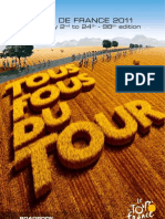 CYCLING TDF2011 Road Book Part13 (Intro + Stage 1-7)[1]