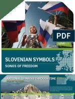 SLOVENIA national symbols through time