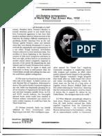 NSA Article on TIto-Stalin Split