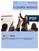 Android Course Module_Brochure