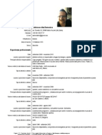 CV Nicobenz Ambrosecchia