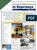 BOLETIM ESPERANÇA 19