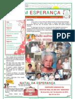 BOLETIM ESPERANÇA 20