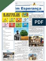 BOLETIM ESPERANÇA 21