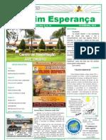 BOLETIM ESPERANÇA 22