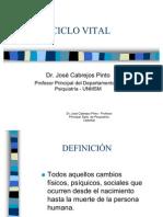 Ciclo Vital Dr. Cabrejos