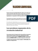 La Revolucion Industrial3C3007TV