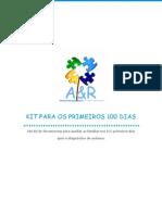Kit Para Os Primeiros 100 Dias - Autism Speaks