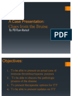 A Case Presentation - Pedia