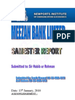 Meezan Bank Limited