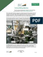 APS Vertical Mill